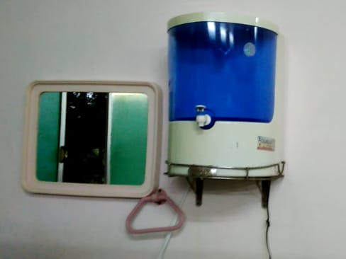 Claim Warranty for Water Purifier