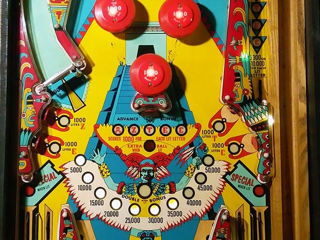 Homemade Arduino Pinball Machine - Hackster io