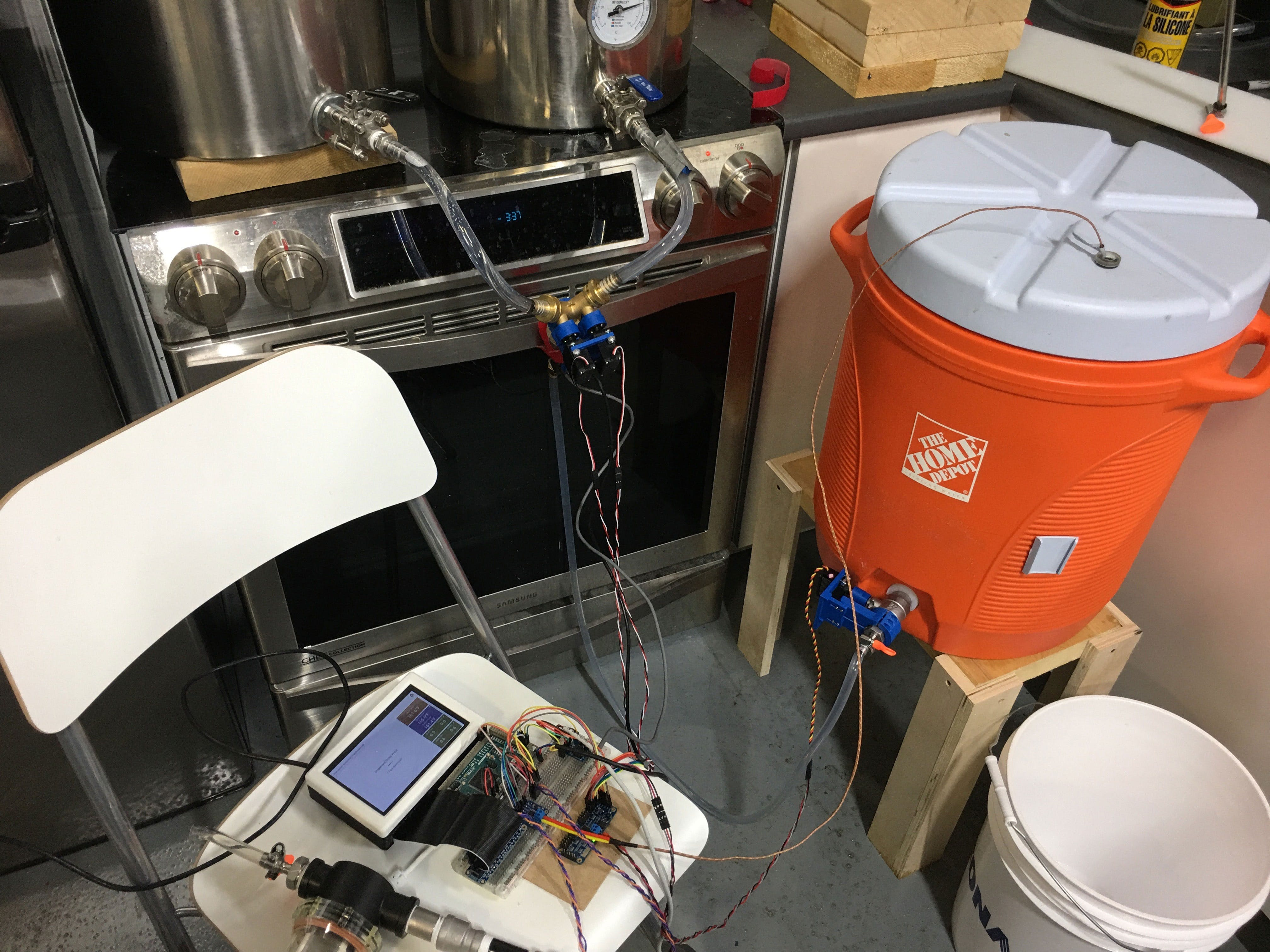 BrewCentral - Great Tasting All-Grain Brewing for Everyone