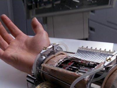 Electrical typewriters