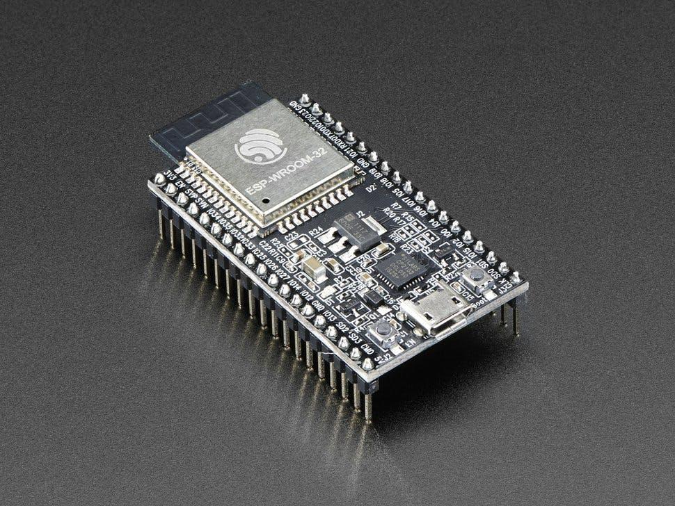 ESP32 Development Board - Official vs Clone - Hackster io