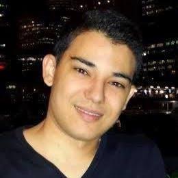 Mahdi Ben Alaya