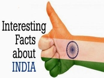 Facts of India Alexa Skill