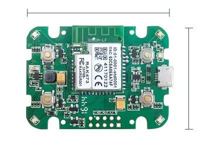 Dash Button hardware