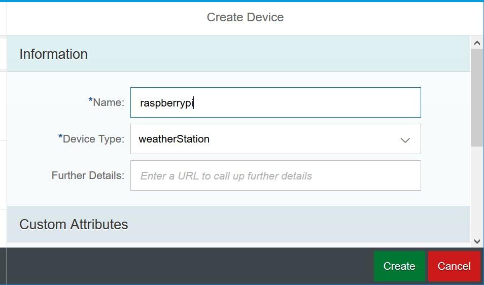 Weather Station Data From Rpi Sense Hat Via Https Hackster