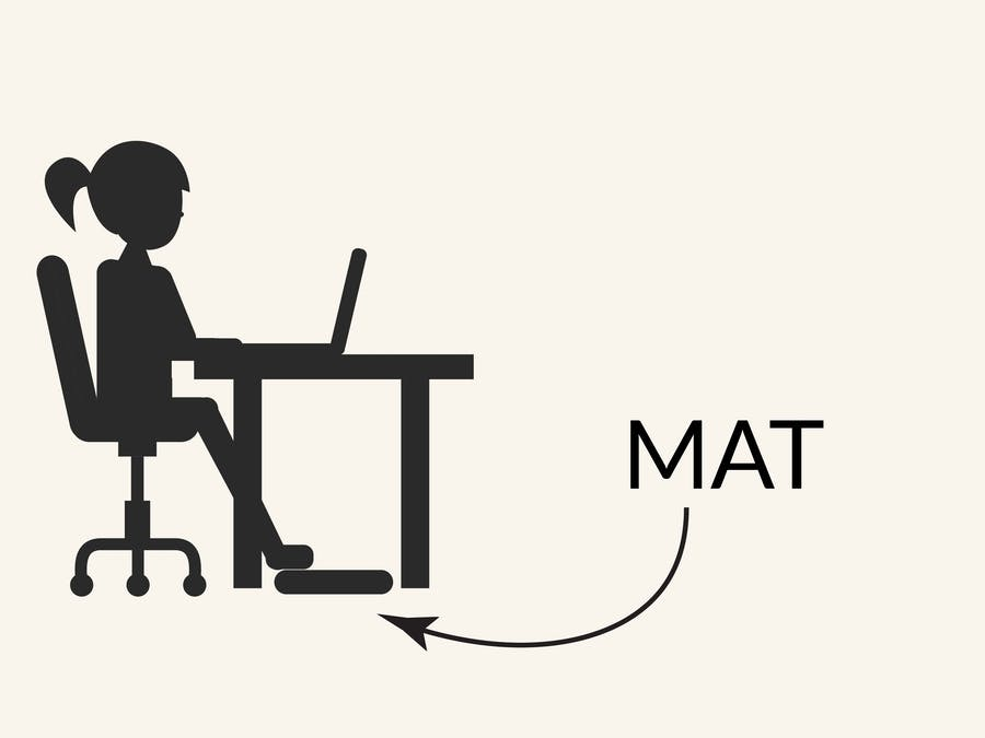Keyboard Macro Mat