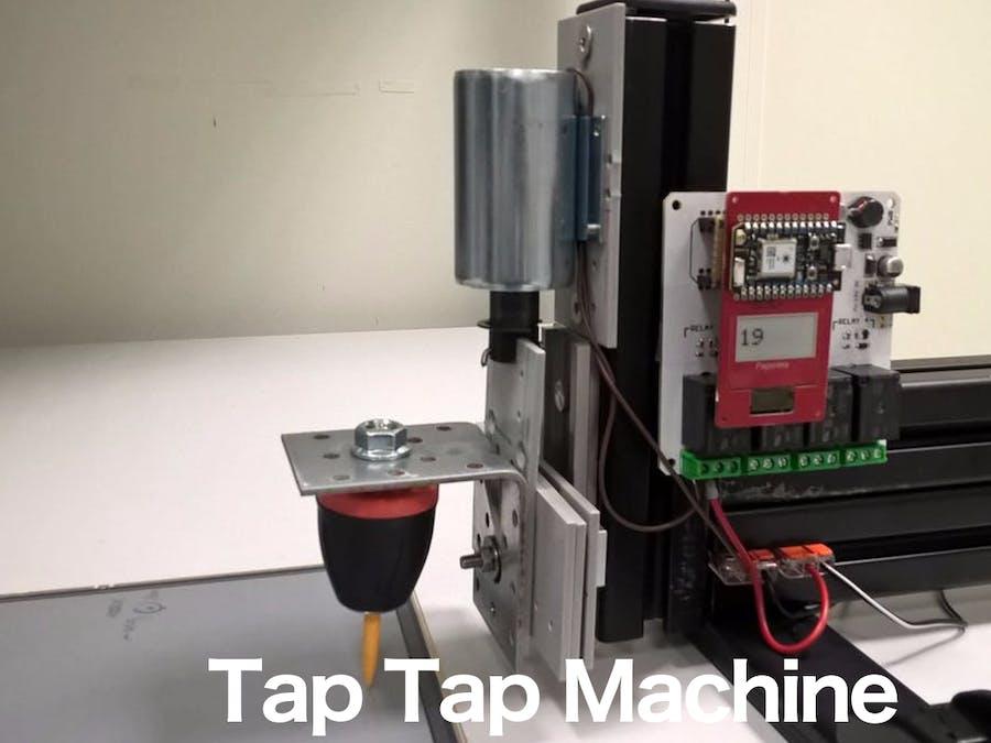Tap Tap Automat