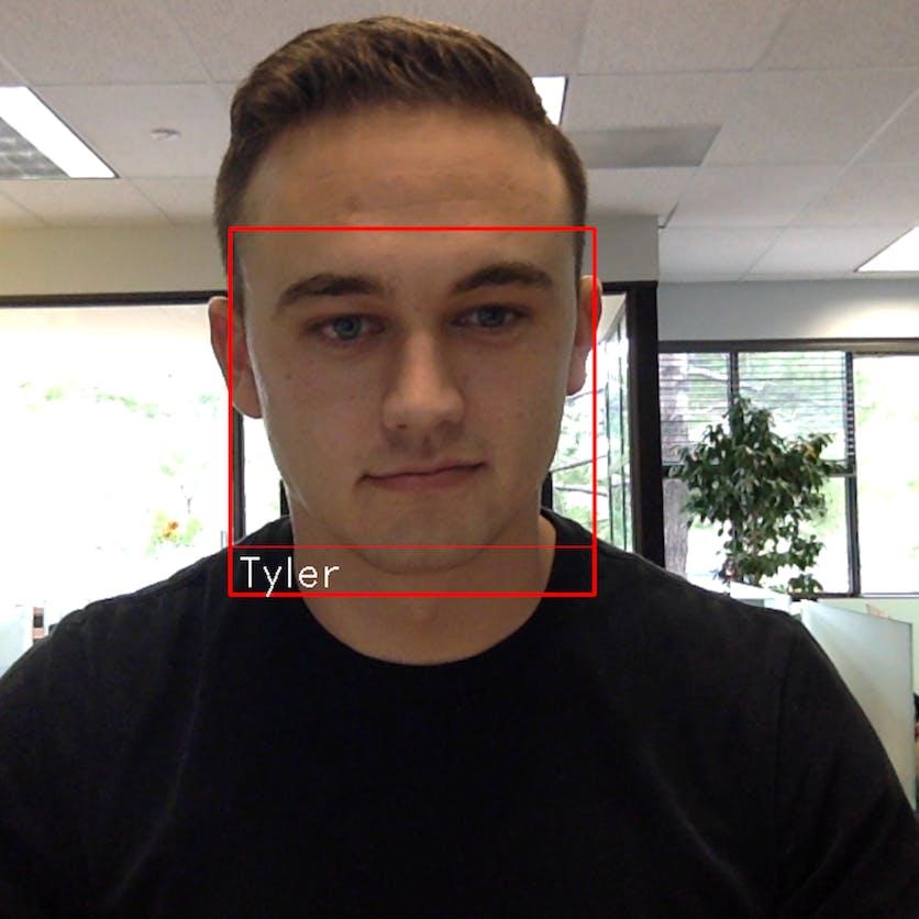 Tyler Lugger