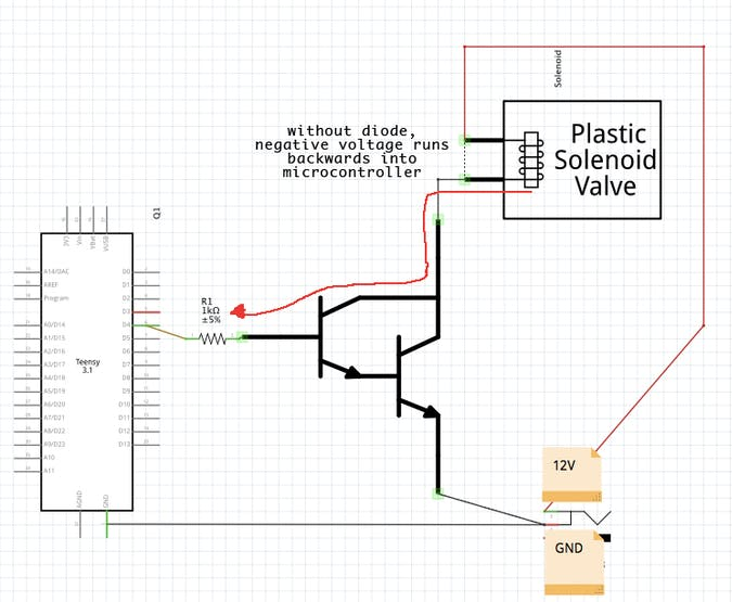 Learn Arduino with Fire - Part 1: Solenoids - Hackster io