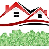 House buyer virginia logo cc2819vqfm