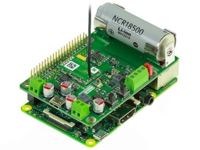 Build Your Own Raspberry Pi Home Automation Software