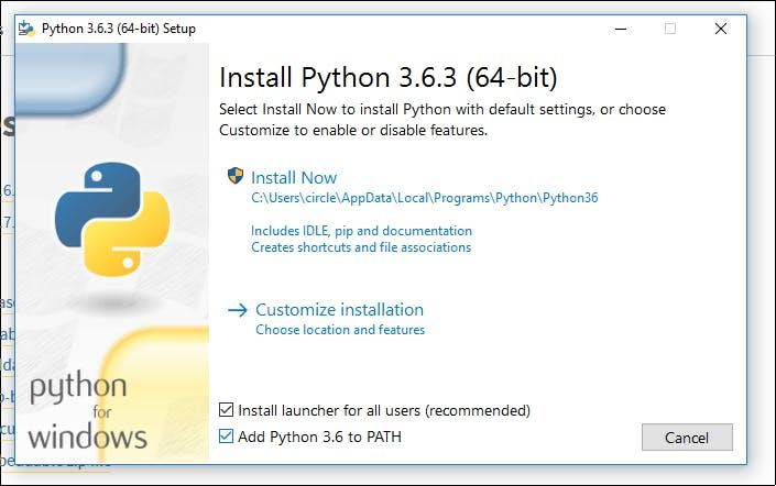 Python Speech Recognition Pip