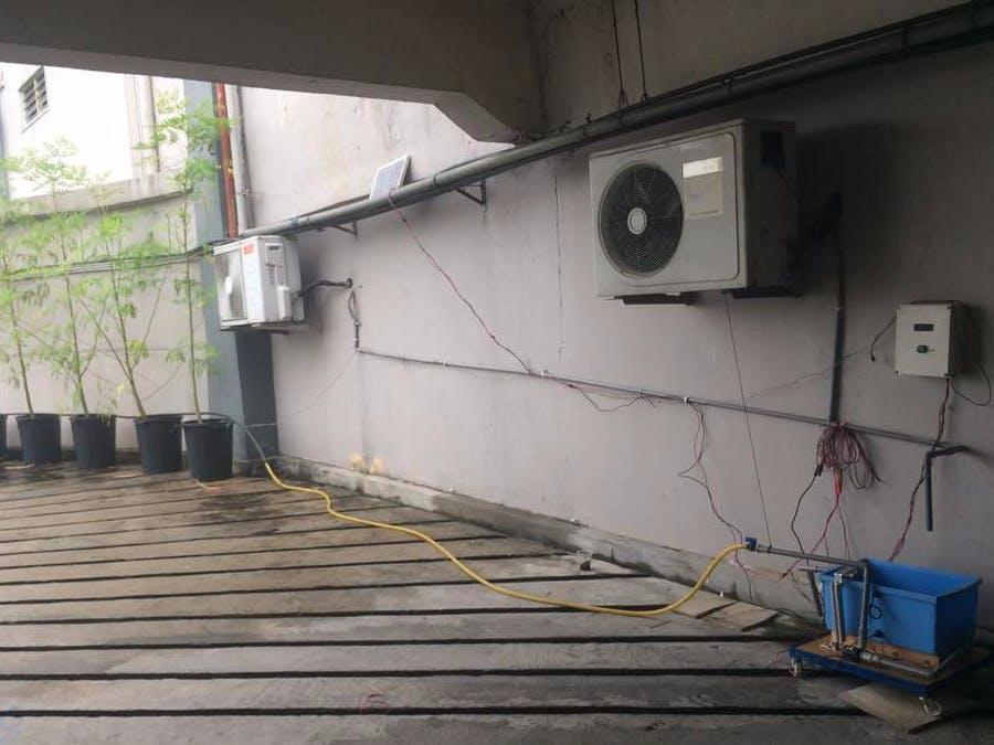 Automated Plant Watering System - Arduino Project Hub