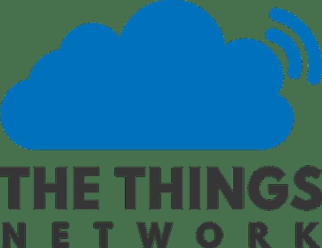 TTN logo courtesy thethingsnetwork.org