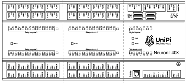 Neuron Modular PLC Unit - Hackster io