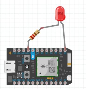 Remote Photon Schematic