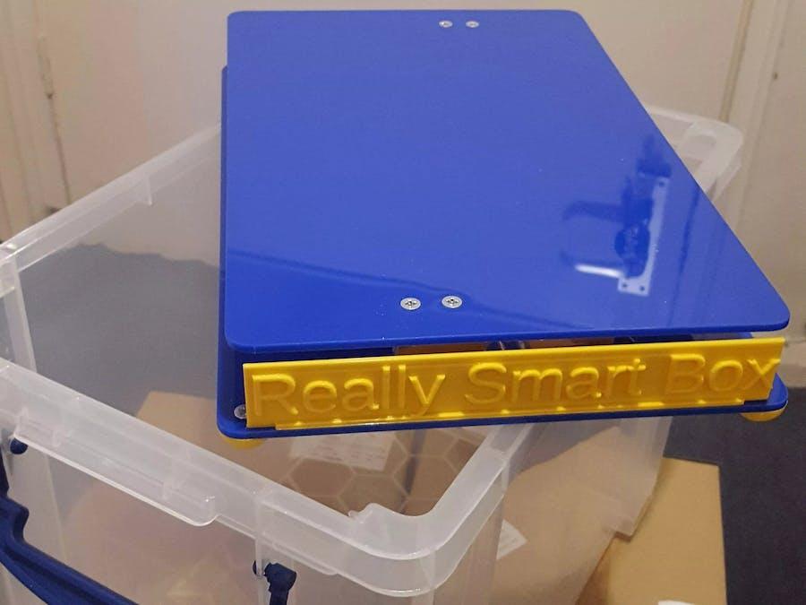 Really Smart Box
