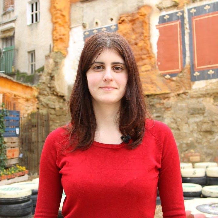Carmen Paez