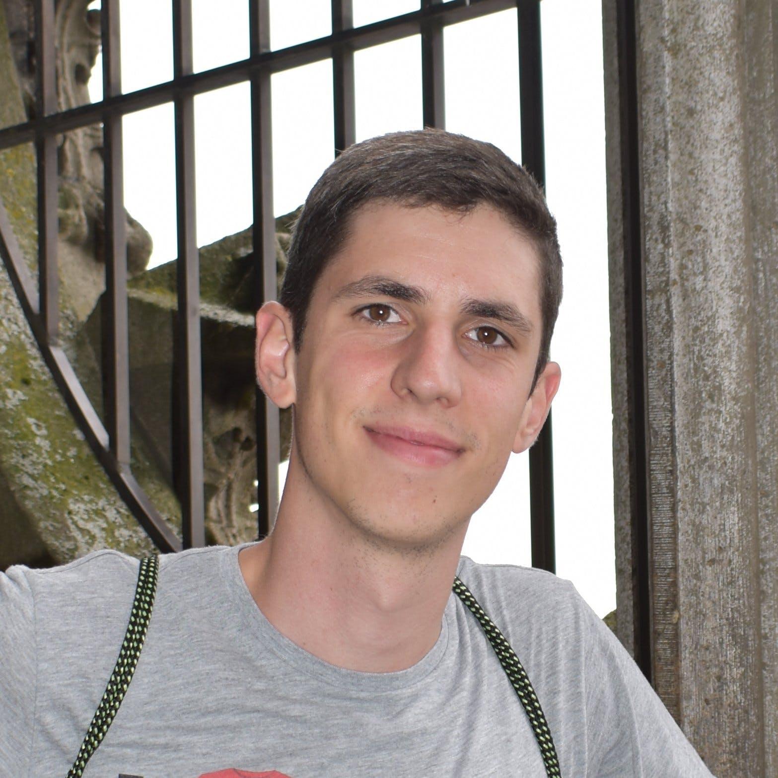 Luis Roda Sánchez
