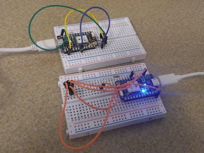 MEGR 3171 Indoor and Outdoor Temperature Sensors