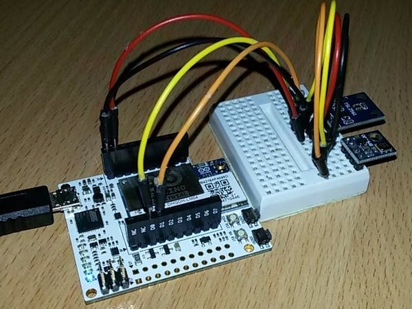How to connect arduino industrial cayenne hackster