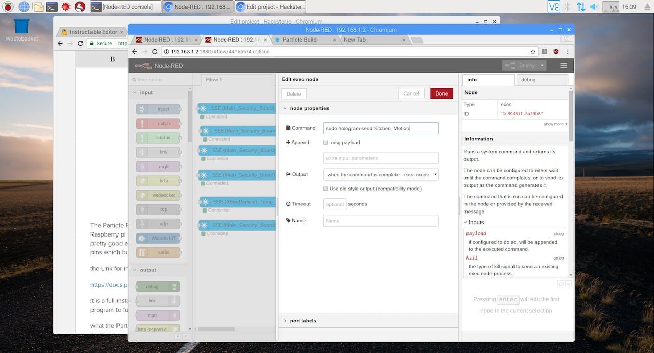 Complete Raspberry Pi / Nova Wireless Home Monitoring - Hackster io