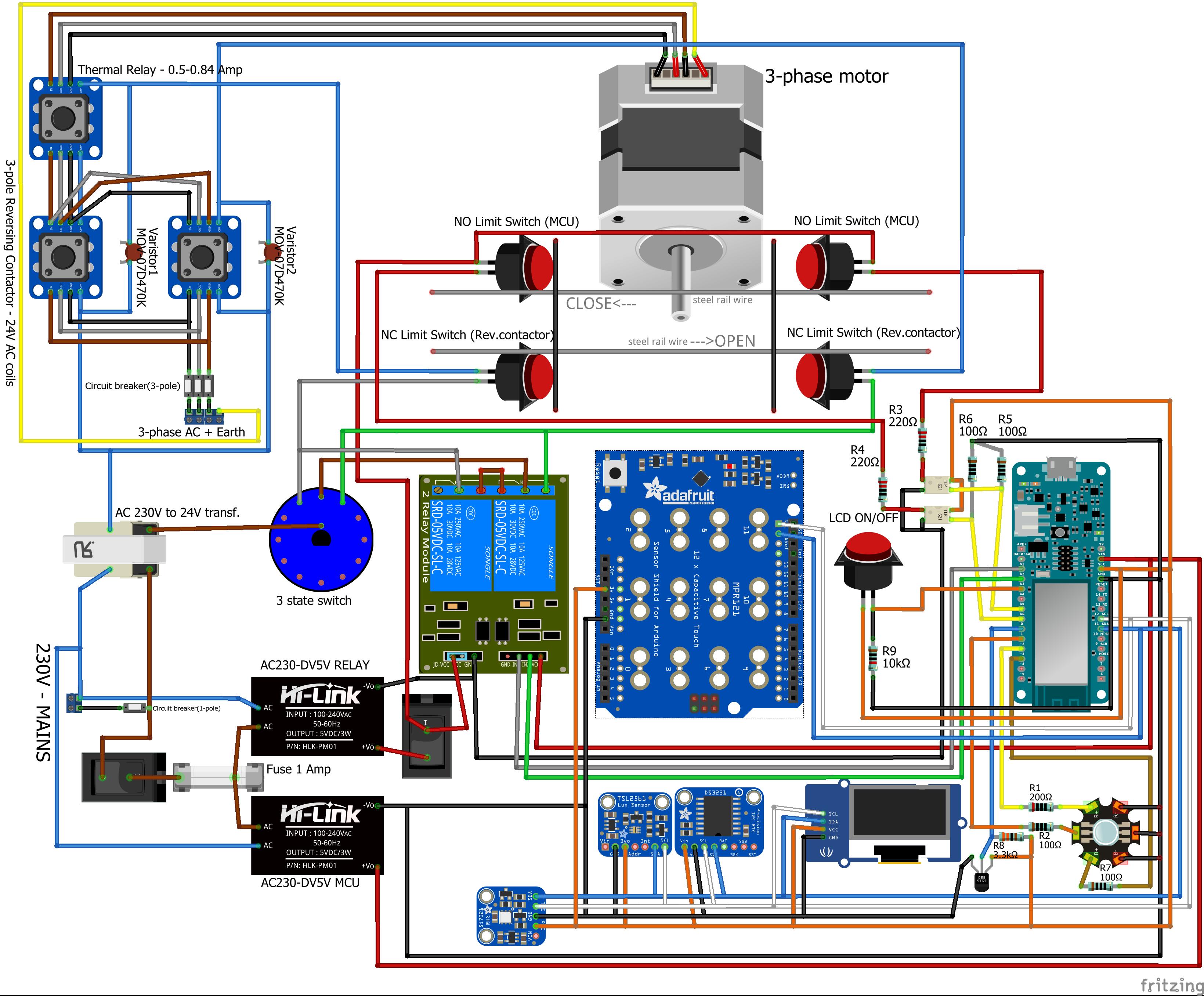 Greenhouse Wiring Diagram Get Free Image About Wiring Diagram