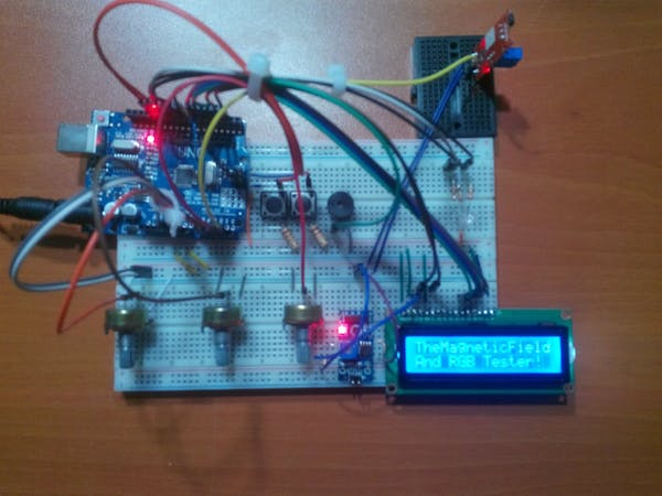 Common Anode Rgb Led Circuit I Took Common Anode Rgb Led