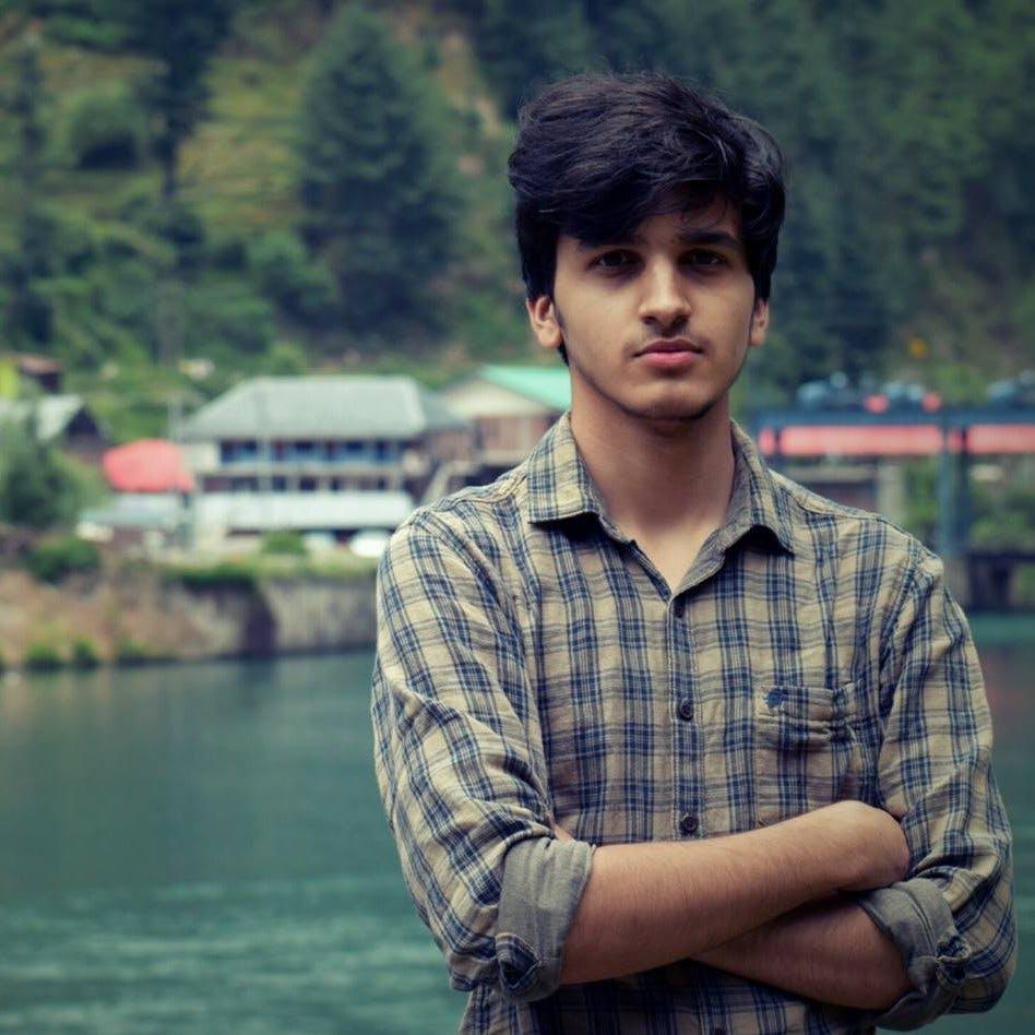 Akshay Dadhwal