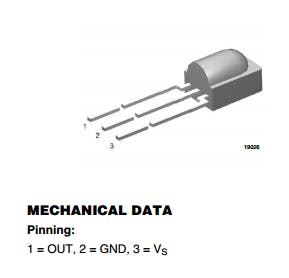 Source: https://www.sparkfun.com/datasheets/Sensors/Infrared/tsop382.pdf