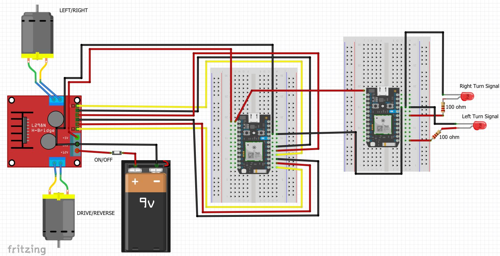 Final circuit diagram wfmanagfmj