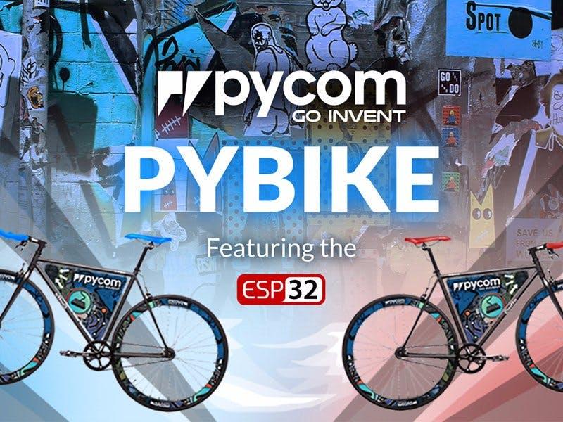 PyBike