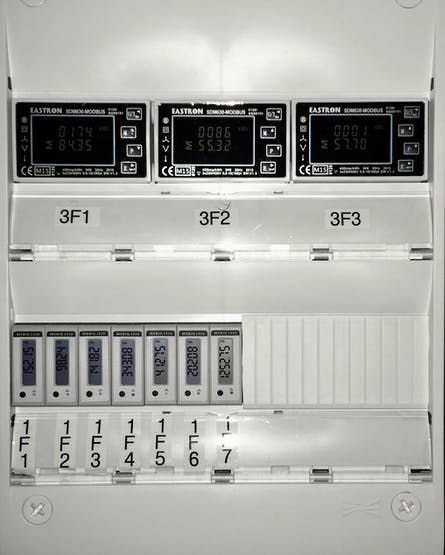 Energy Meter Logger - Hackster io