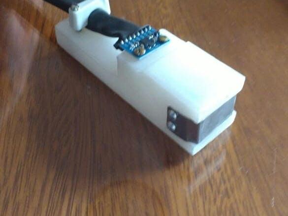Arduino Nano-Based Educational Gear-Pump kit