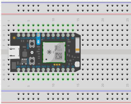 Led circuit mx8ubcw9y6