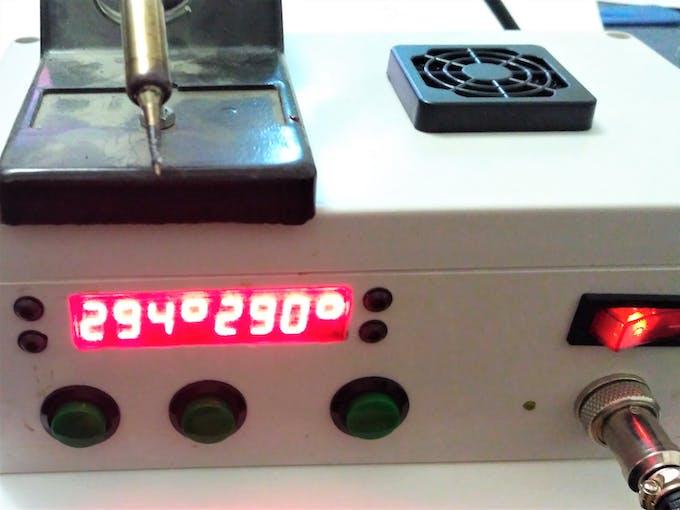 CLASS 1 mode (temperature control)