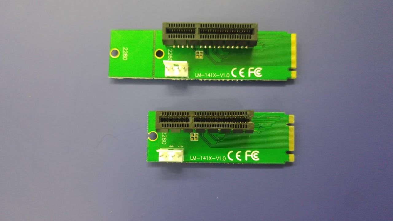 UDOO X86 with GeForce GTX 1060 GPU - Hackster io