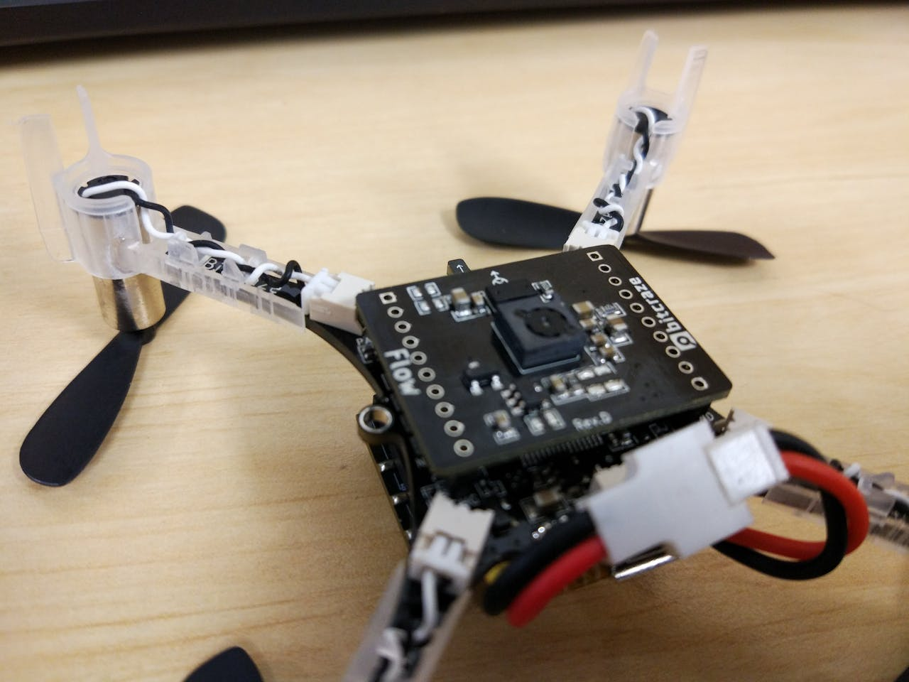 Beginners Guide To Autonomous Quadcopters Of Connecting Your Rc Plane Electronic Parts