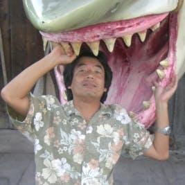 Masahiro Mizuno