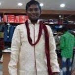 Suram Srikanth