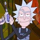 Rick and morty omwjfo7syq