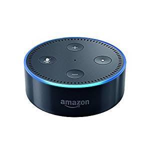 Echo Dot from Amazon