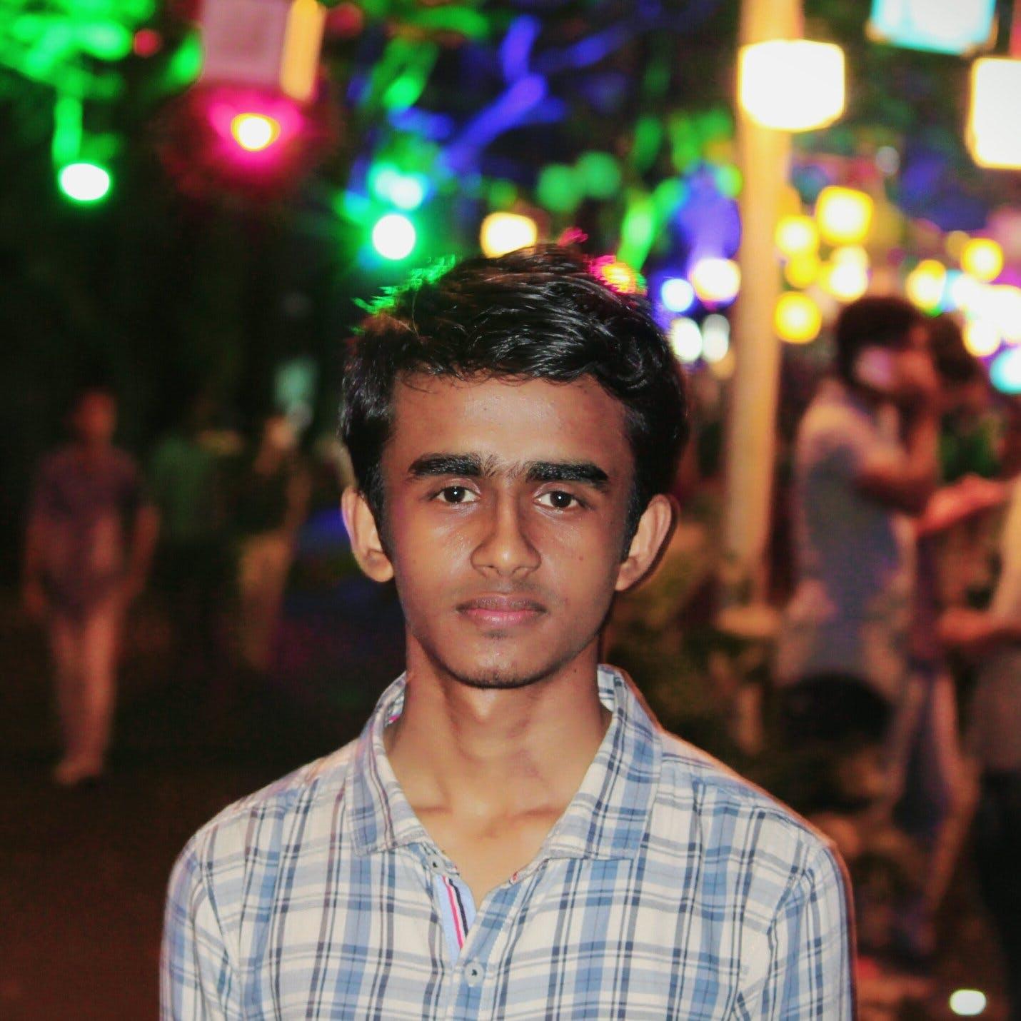 Muhammed Azhar