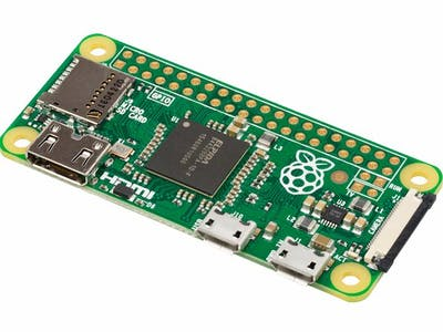 Shell Scripts From Hackster on Raspberry Pi