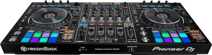 DJ Sound Machine