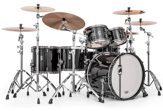 Traditional Drum Kit