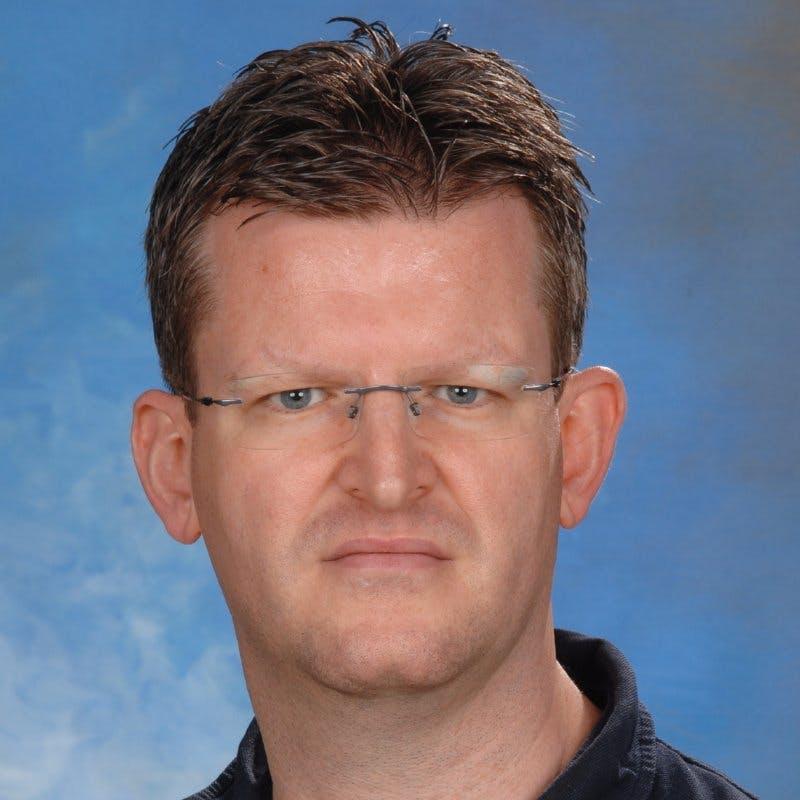 Bjorn Hogeman