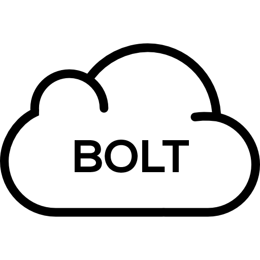 Bolt cloud wp8fq9i8ew