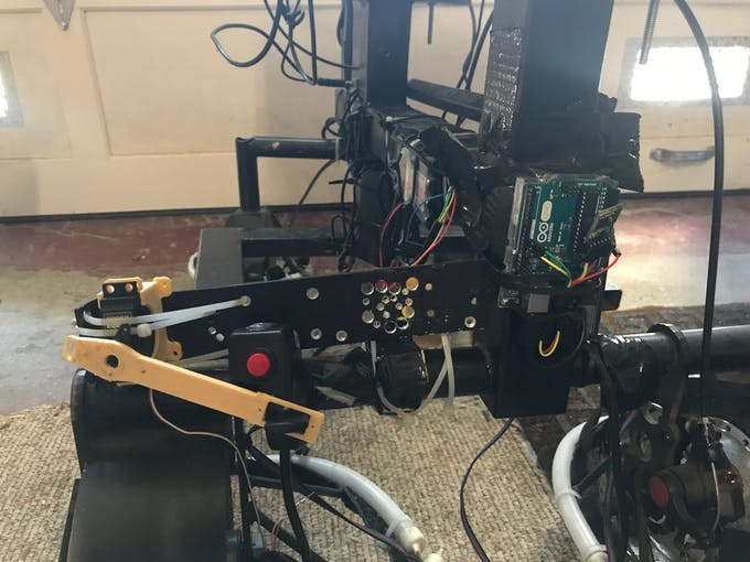 Motor Driver Circuit As Well Arduino Bipolar Stepper Motor Likewise