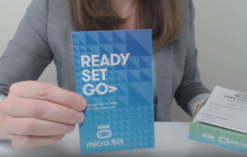 micro:bit instructions
